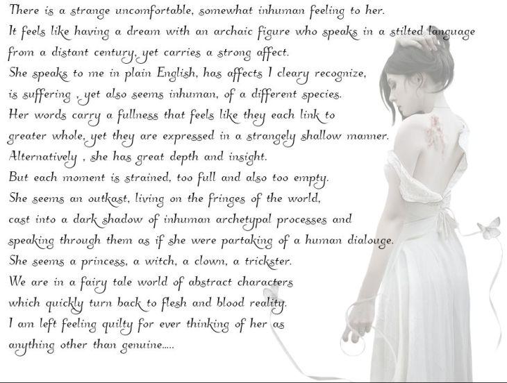 trickster poem